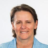 Linda MacCulloch